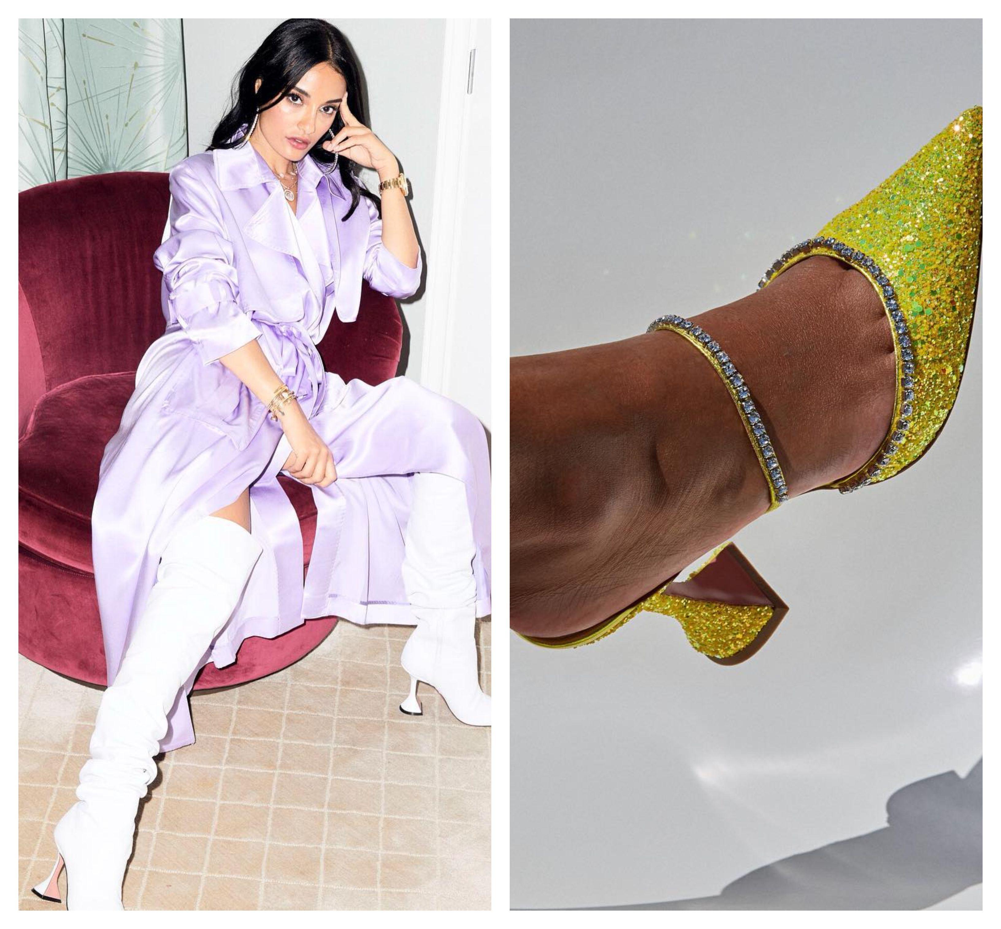 Ovakve još nismo vidjeli! Kako vam se sviđa novi trendi oblik potpetica?