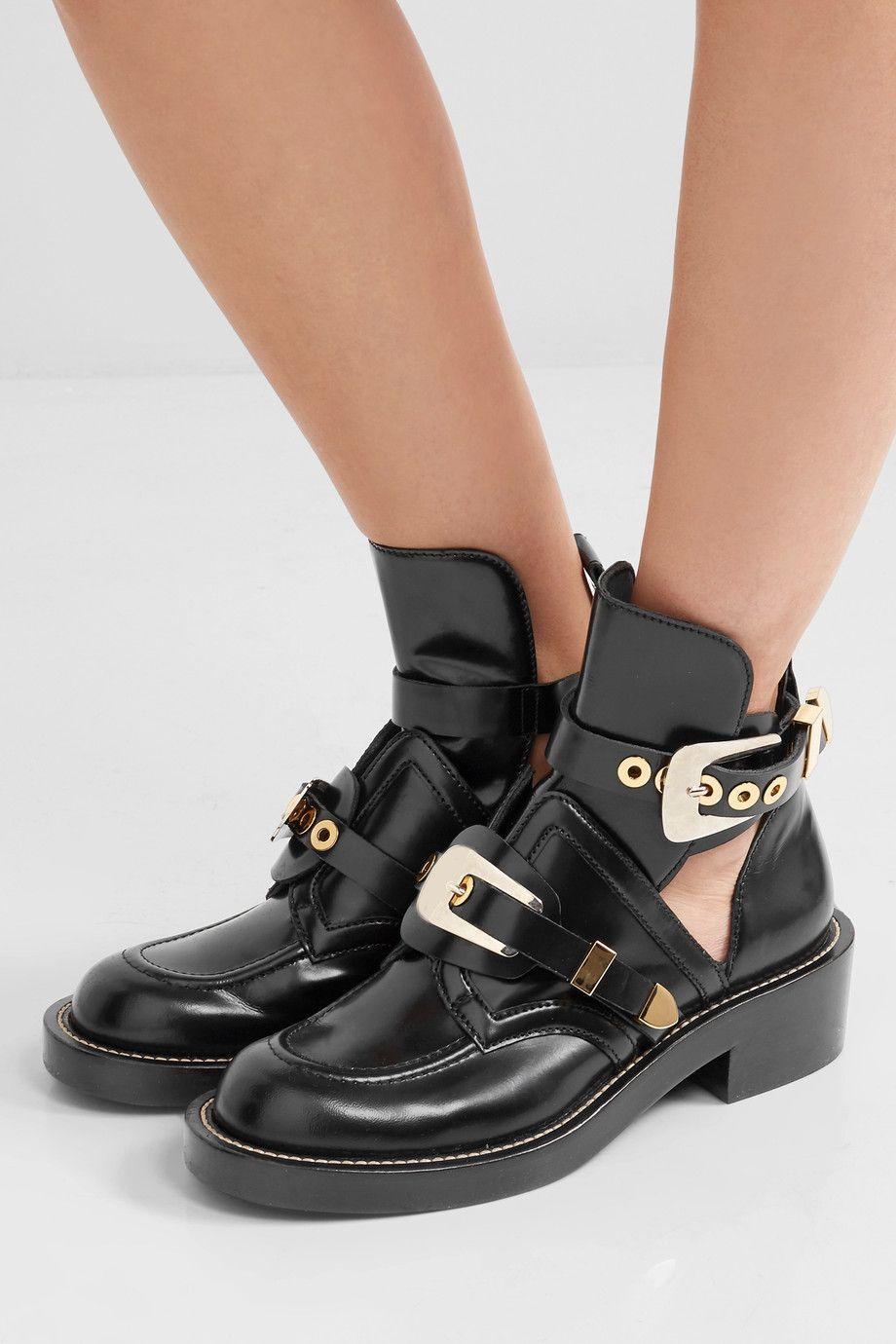 Kao Balenciagin model: Čizme iz Zare za puno manje novaca
