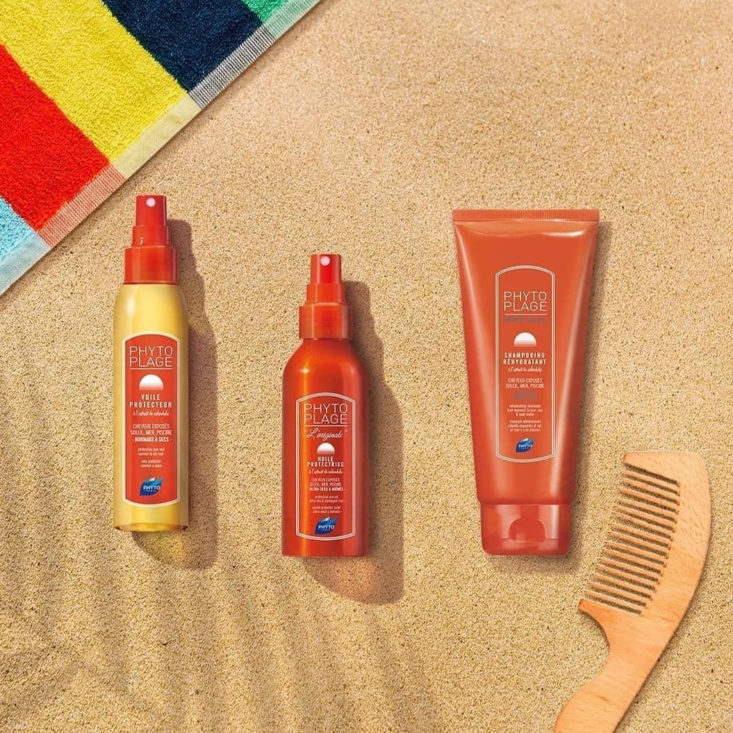 Proizvodi koje trebate dodati u ljetnu rutinu njege kose kako biste je zaštitili od utjecaja sunca i soli