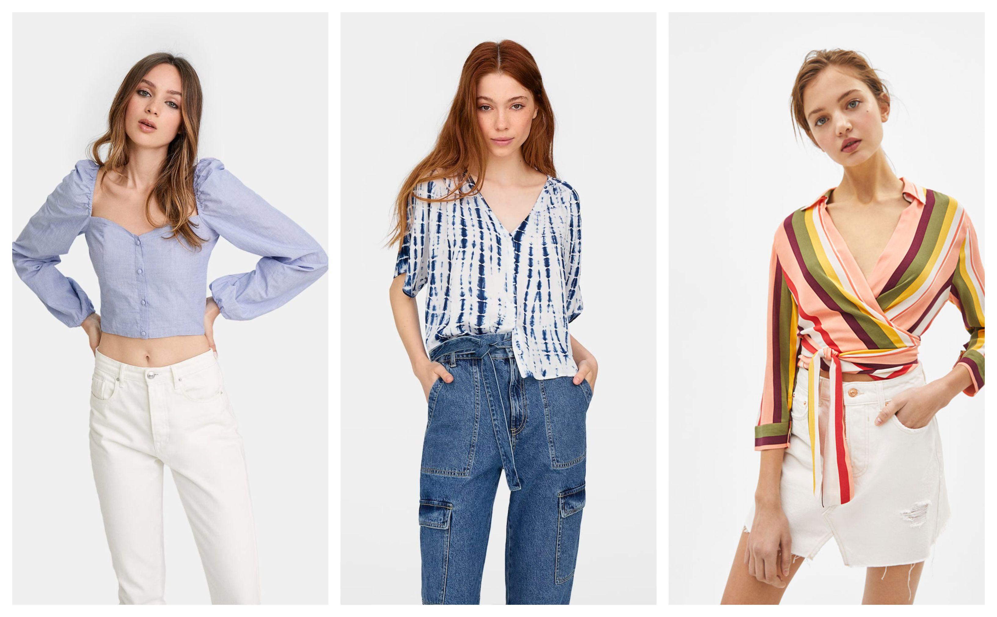 Što je proljeće bez romantične bluze? Izdvojili smo najljepše iz high street ponude već od 85 kuna!