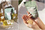 Novost u svijetu njege tijela: L'Occitane predstavio piling koji nalikuje žitaricama s kojim će koža biti uistinu mekana