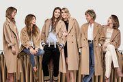 Ikonski kaput 101801 Max Mare vraća se u kolekciji jesen/zima 2017