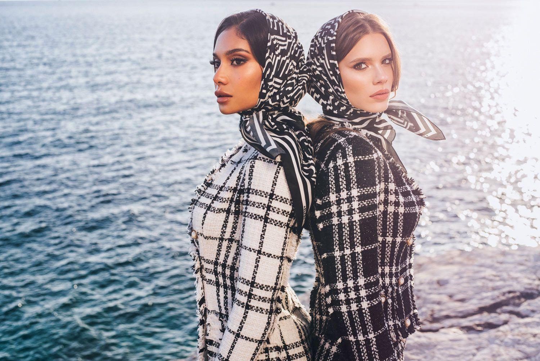 Modna čarolija s najjužnije točke istarskog poluotoka: Zašto je i ova zima nezamisliva bez modnog dvojca ELFS?