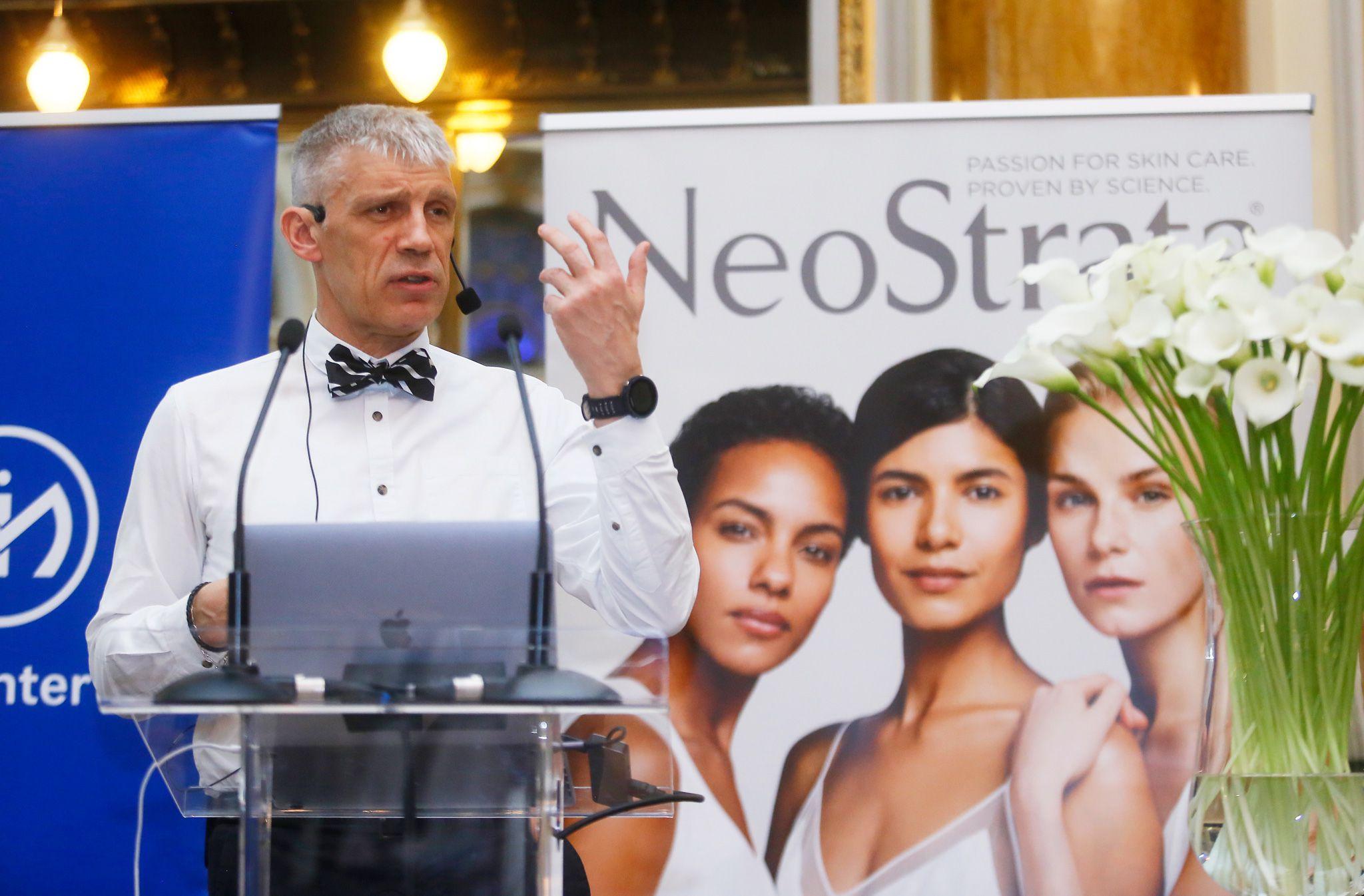 Neostrata Product & Peel Training Course: Zdrava koža za potpunu ljepotu