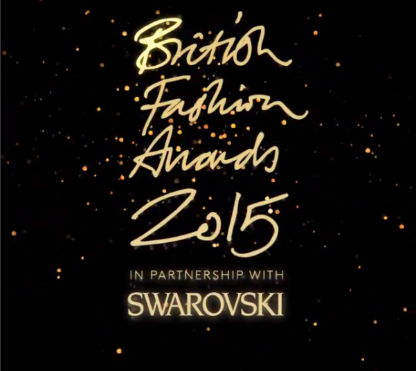 Nominacije za British Fashion Awards