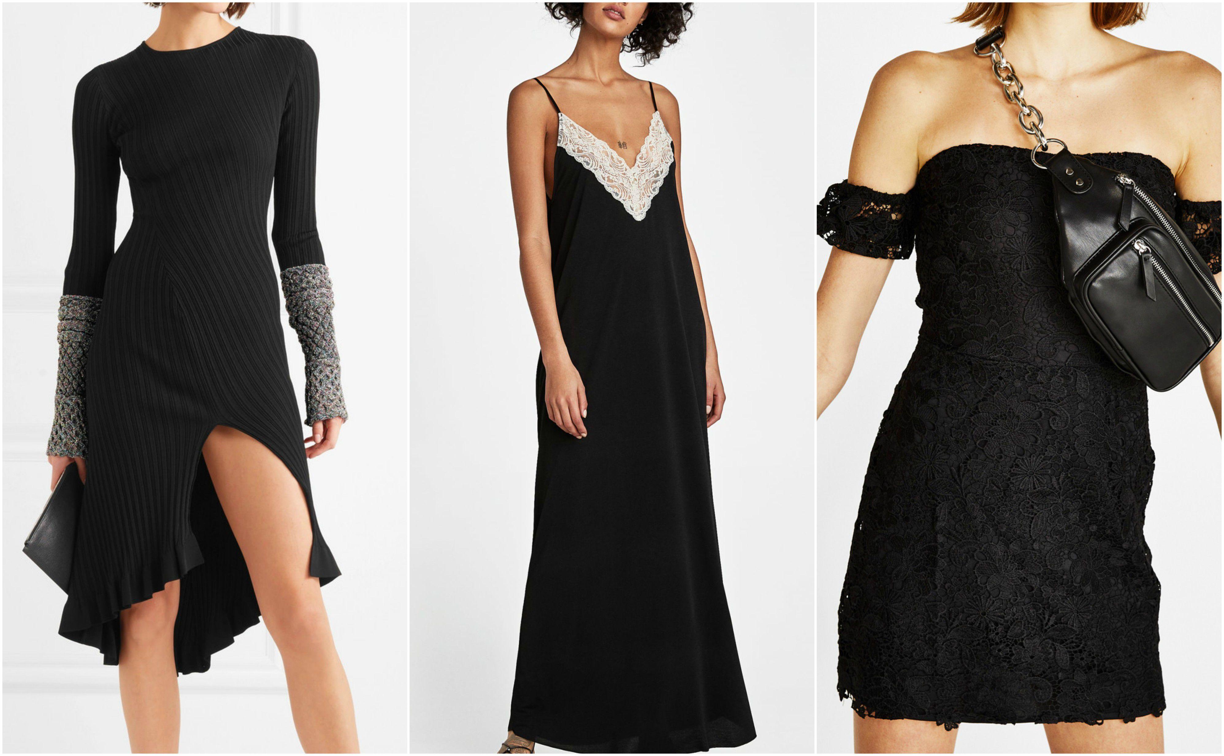 Vječni klasik: Mala crna haljina na 15 načina