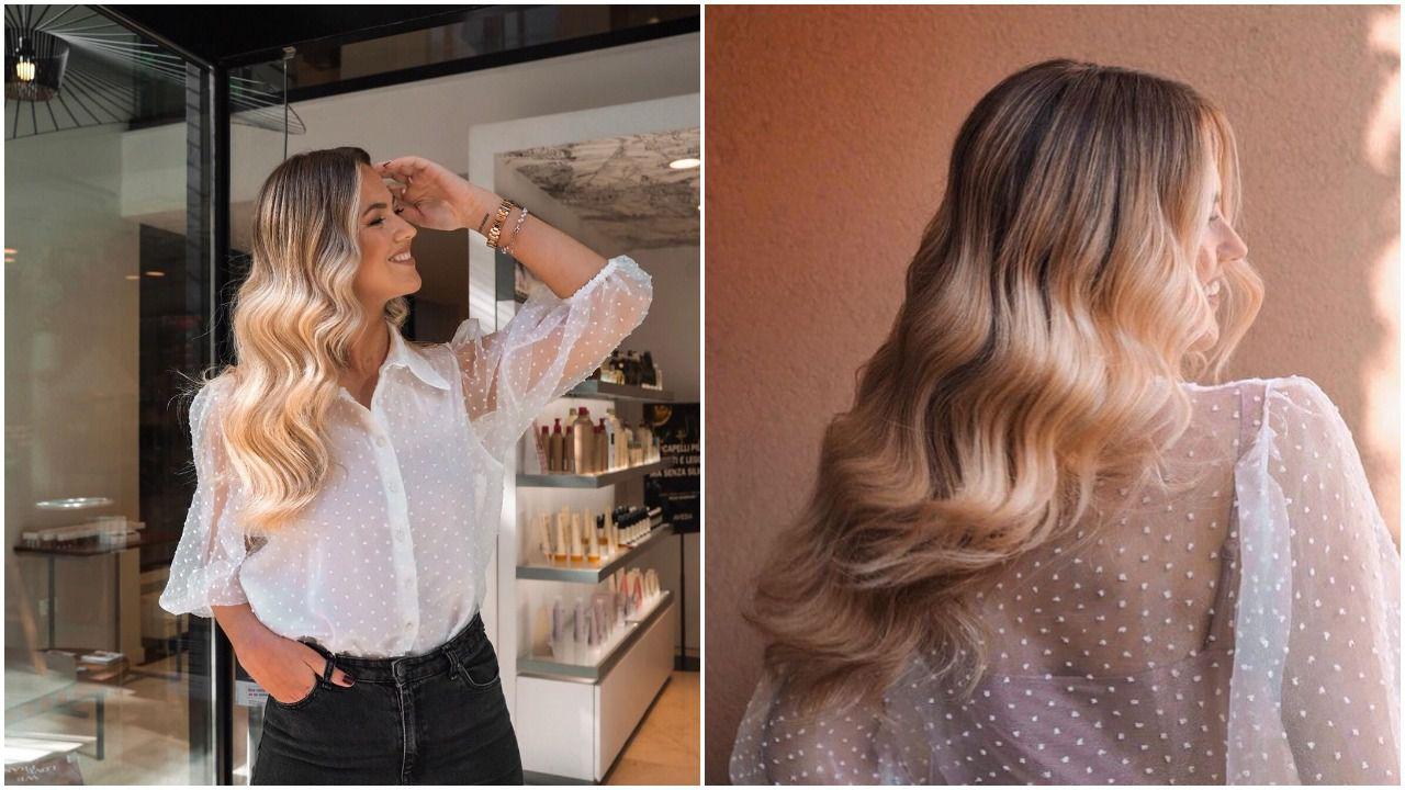 Od valova u kosi do trendi repa: Popularan frizerski salon podijelio savjete za chic frizure u izolaciji