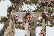 Patricia Kordić, vlasnica brenda Cocopat, imala je predivno vjenčanje: 'Sve sam našla na Instagramu'