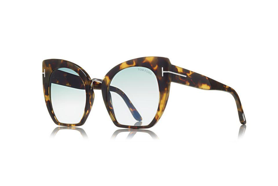 Tom Ford retro modeli naočala su IN