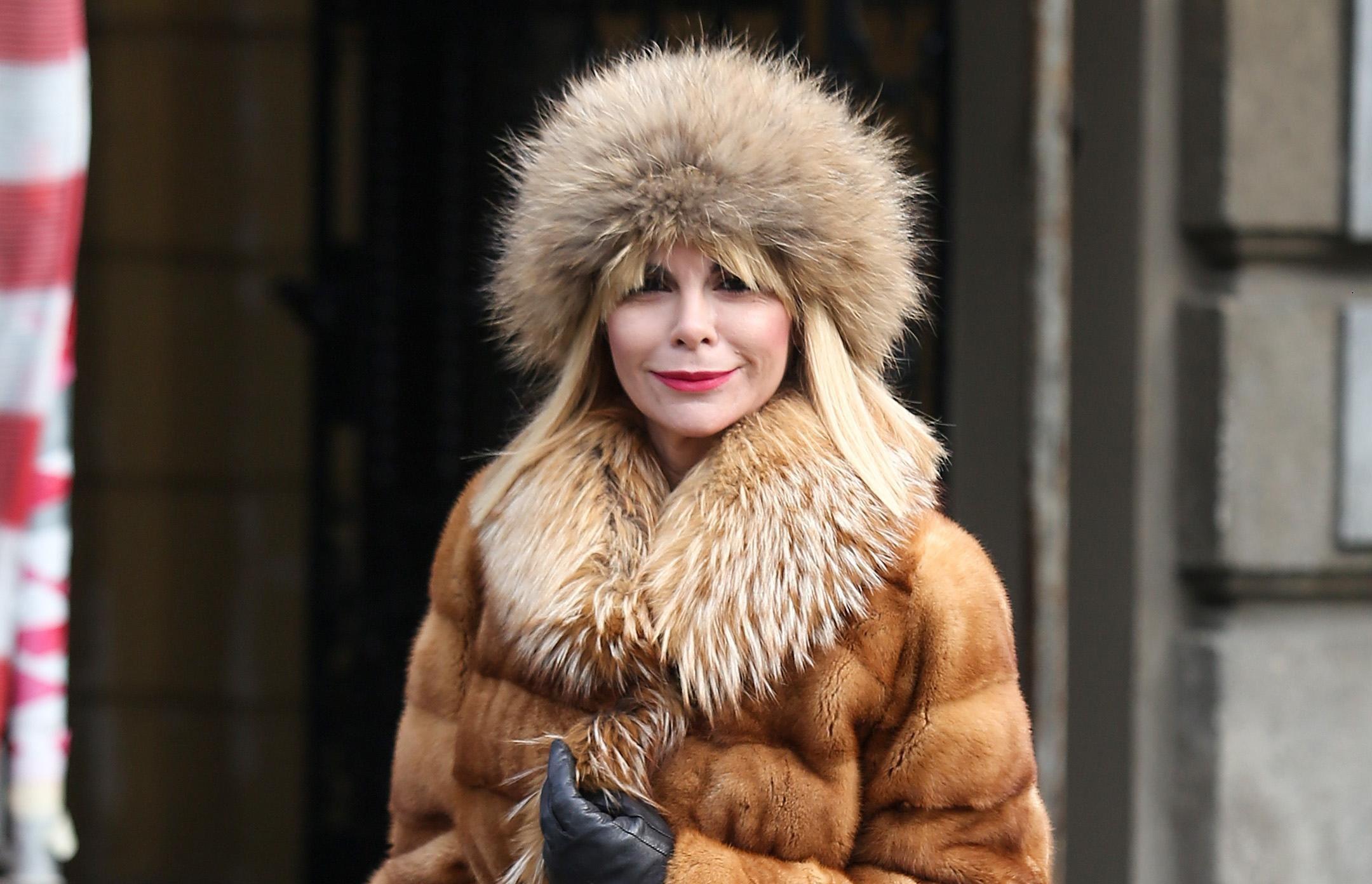 Pripijene kožne hlače i hit čizme sezone: Mila Elegović ukrala pozornost u outfitu s kojim nema zime