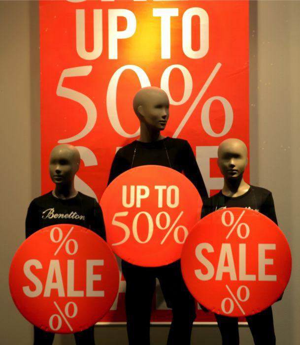 5 modnih zapovijedi koje će vam uštedjeti novac