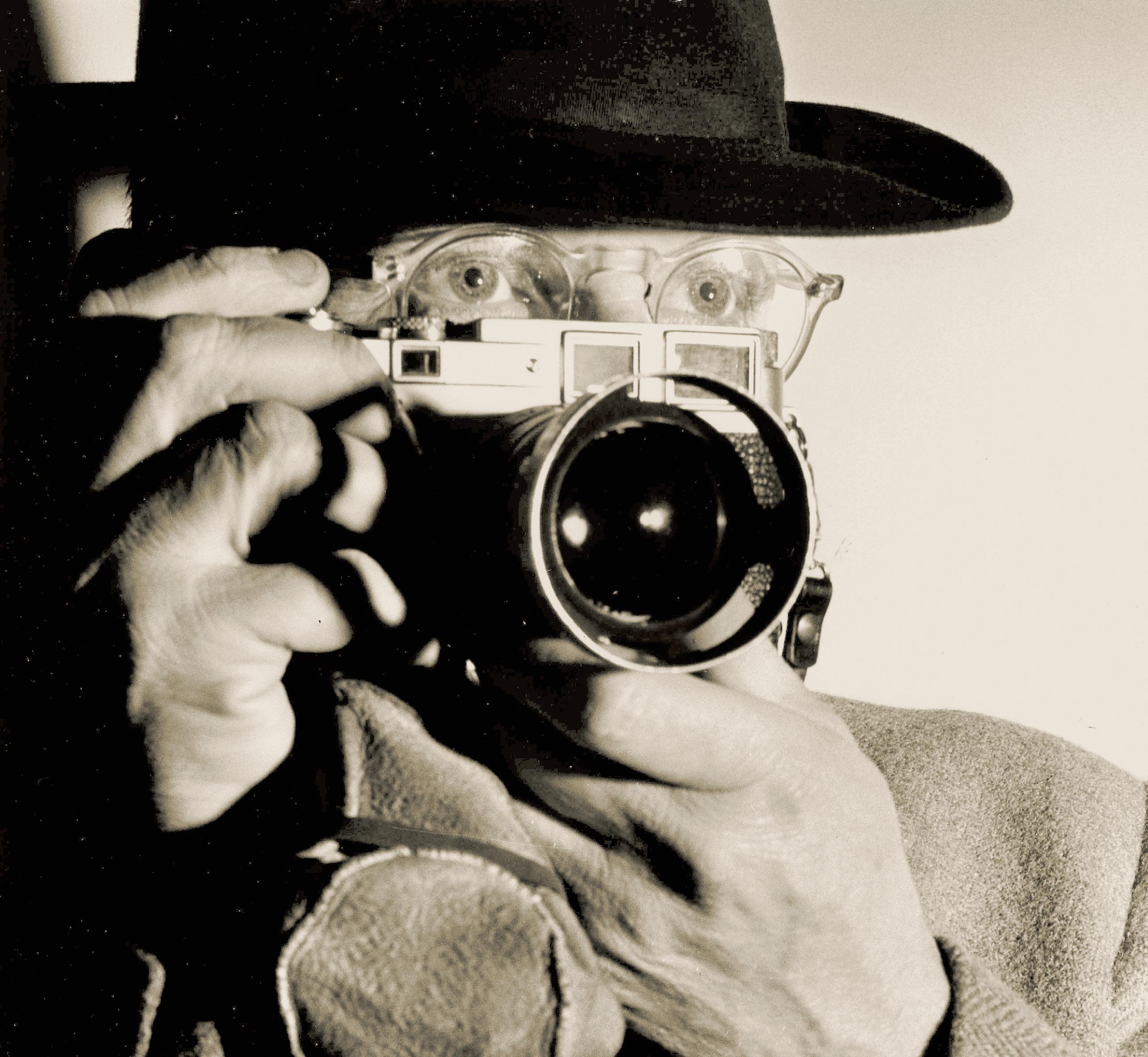 Pjesnik fotografije