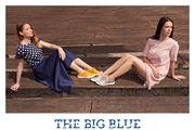 The Big Blue - obuća koju moraš obožavati!