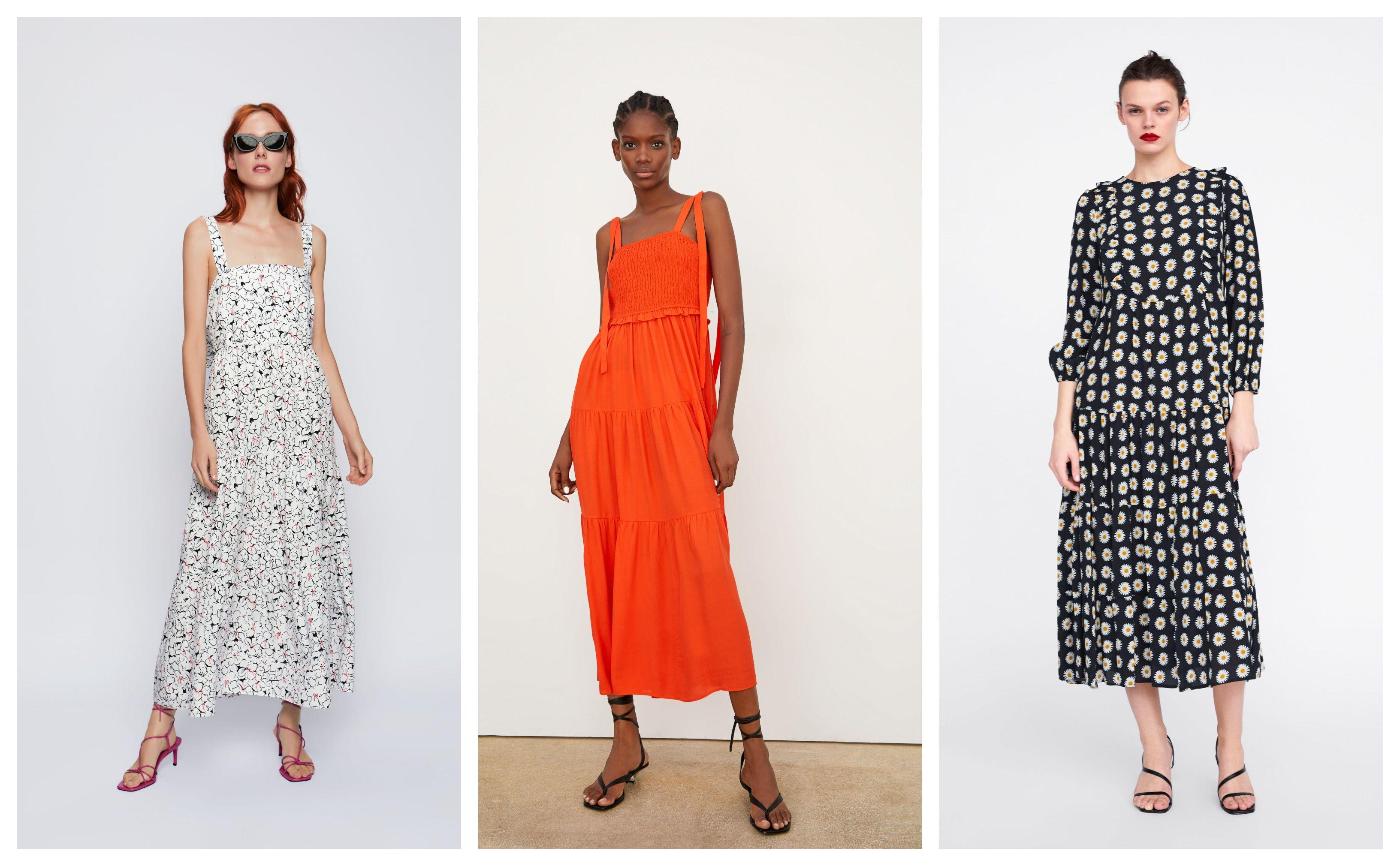 Popusti i dalje traju: Ovo su najpopularnije haljine sa Zarinog sniženja