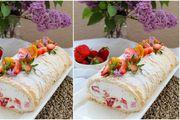 Volite Pavlovu tortu? Ako da, donosimo recept za roladu u kojoj ćete uživati!
