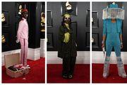 62. dodjela Grammyja donijela je hrabre i upečatljive outfite, no nisu se baš svi proslavili