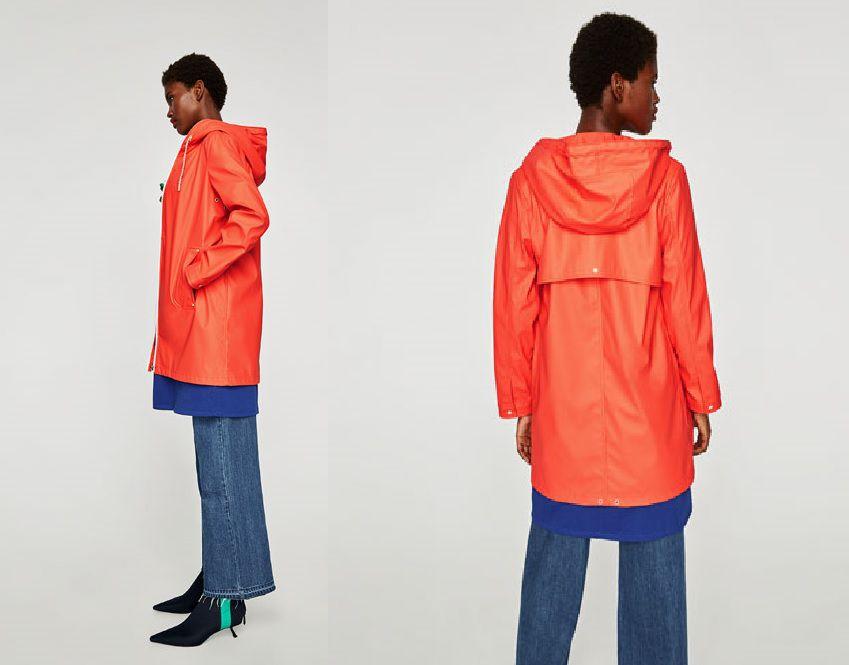 Mi znamo kako biti stylish i na kiši! Pronašli smo najljepše kabanice u kojima ćete zablistati