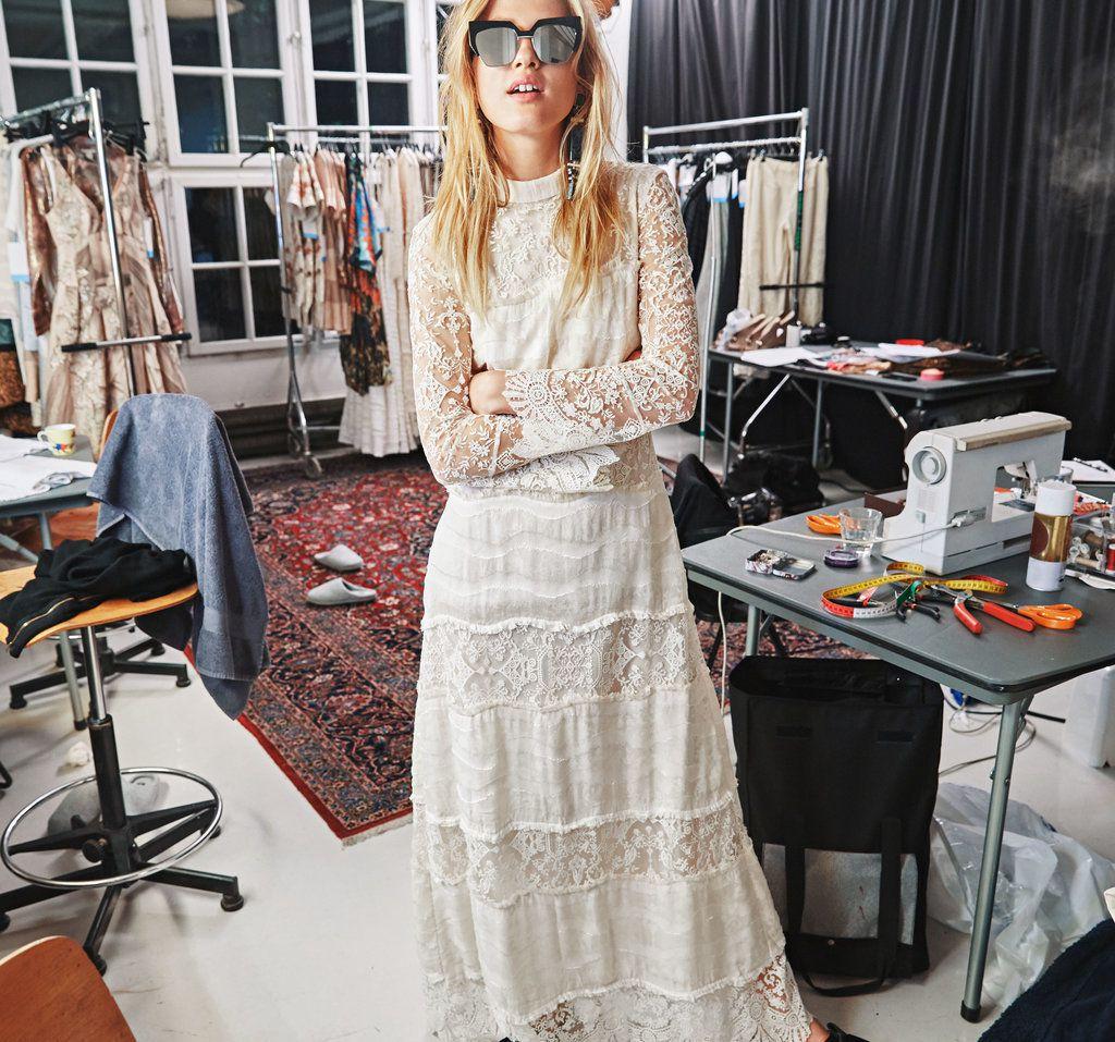 H&M sada dizajnira i vjenčanice