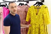 Modni dvojac ELFS o najpopularnijim maturalnim haljinama: 'Kod nas kupuju i cure i mame i bake'