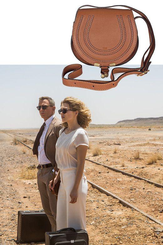 Kakvu torbicu bira Bond djevojka?