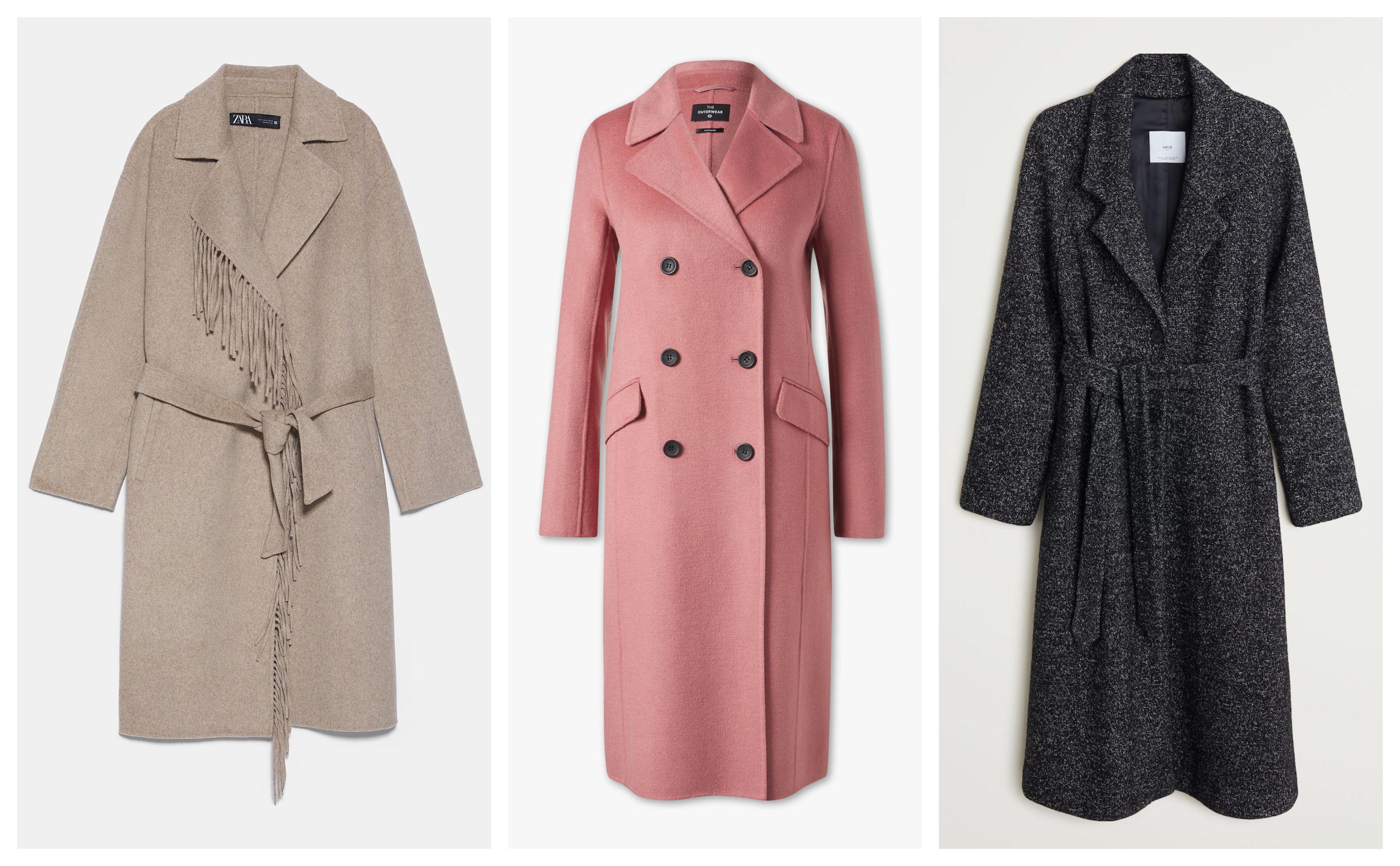 Topli, kvalitetni i upečatljivi! Kaputi i ove zime dominiraju odjevnim kombinacijama