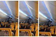 """Stjuard putnicima u avionu održao mini koncert s hitom """"Despacito""""!"""