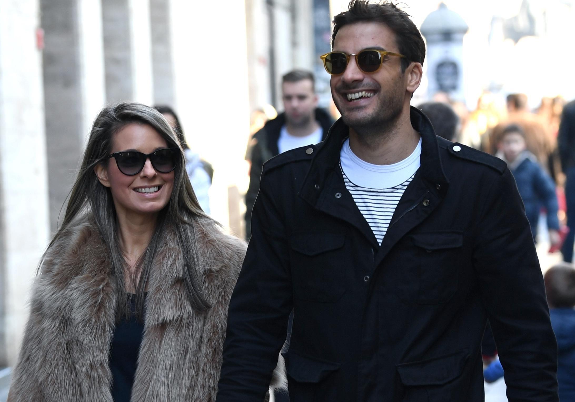 Nasmiješeni, stylish i zgodni: ovaj par na špici nas je oduševio!
