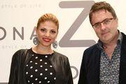 Koja dama ima bolji styling? Viktorija Rađa i Lejla Filipović zablistale na otvorenju novog boutique health centra