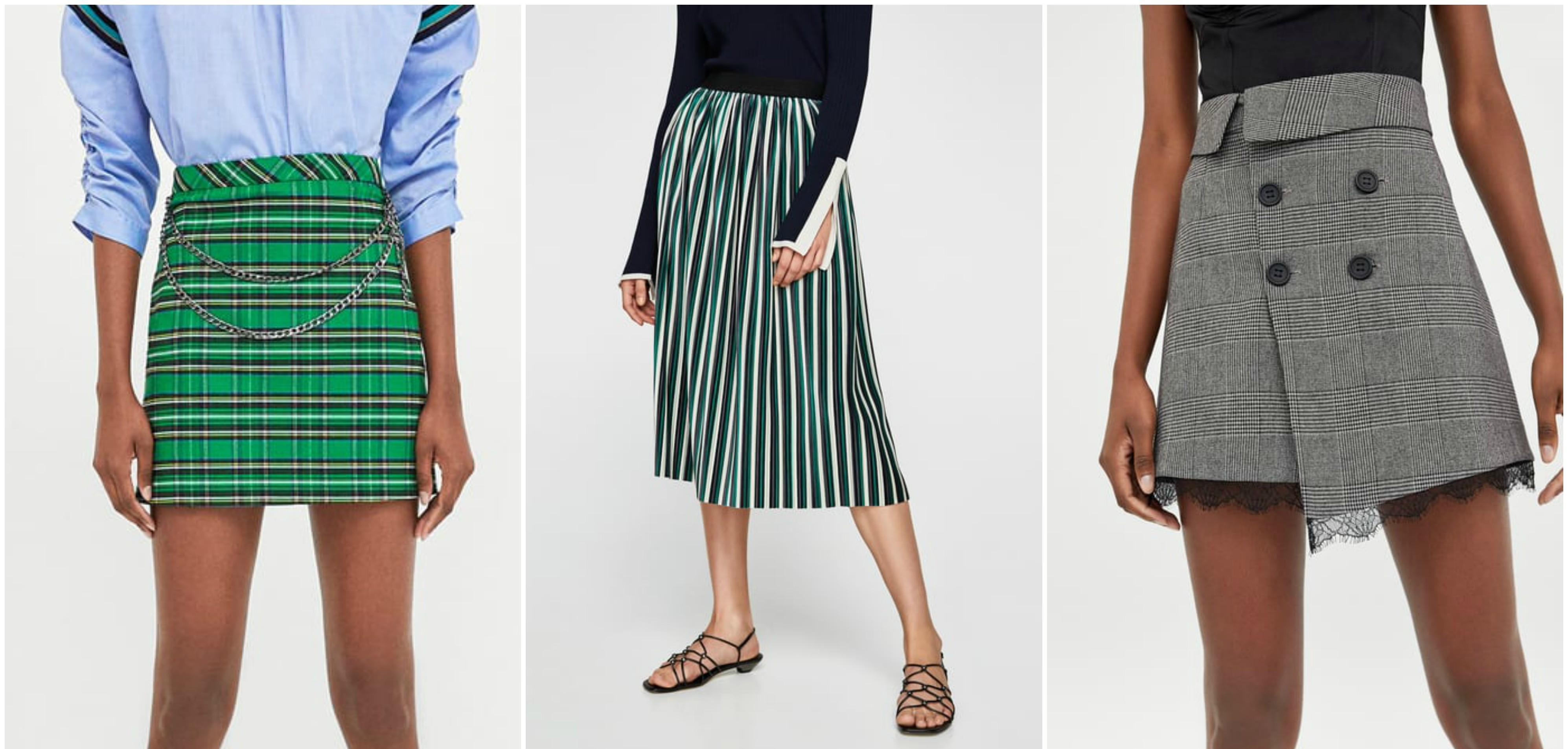 Suknje koje ćemo nositi na proljeće izgledaju savršeno, a svaka će dama pronaći nešto za sebe!