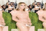 Evolucija stila Beyonce