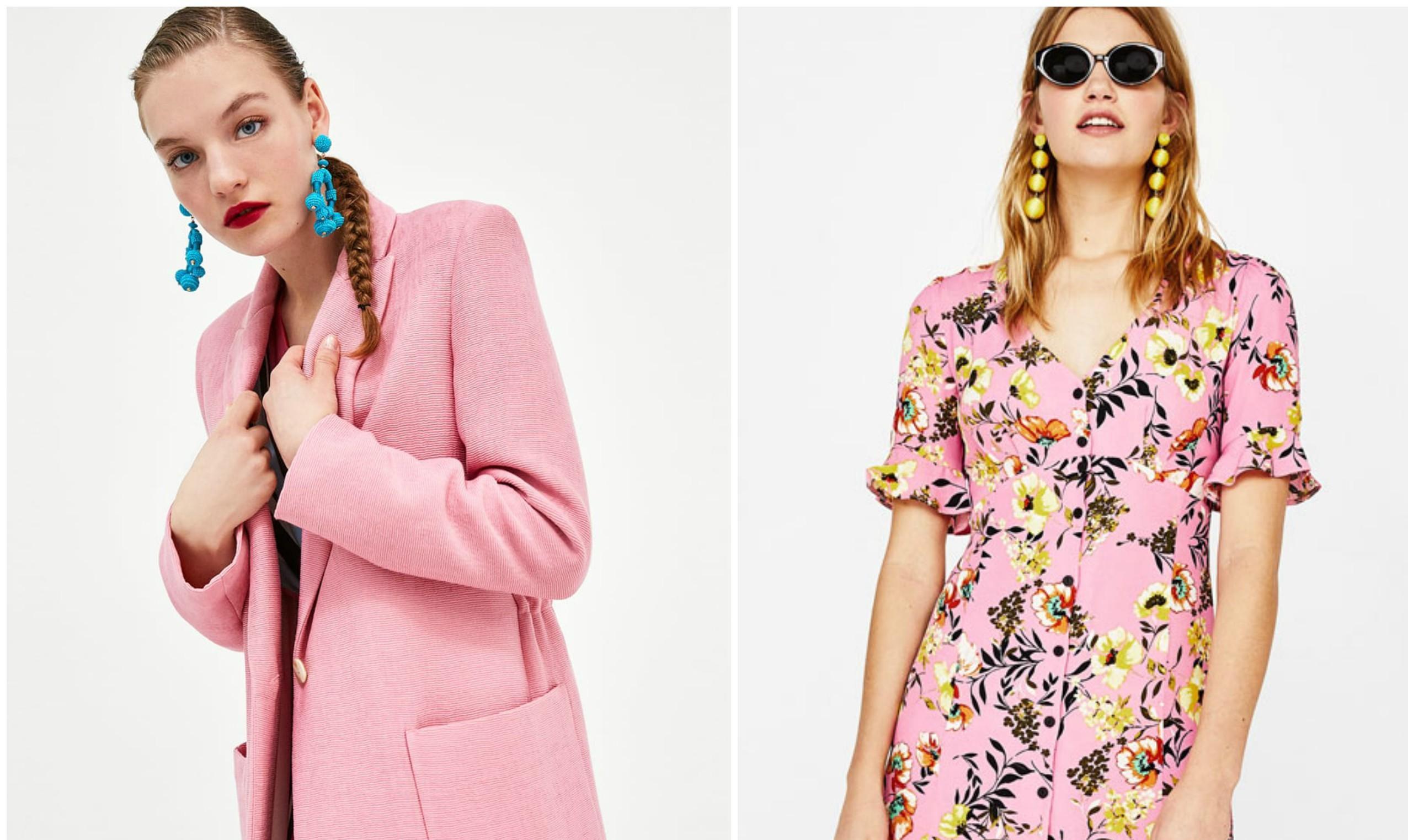 I dalje na modnom tronu popularnosti: Nose se sve nijanse ružičaste!