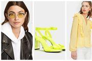 Žuta je apsolutni hit sezone, a mi smo izabrali par komada koji vam trebaju u ormaru!