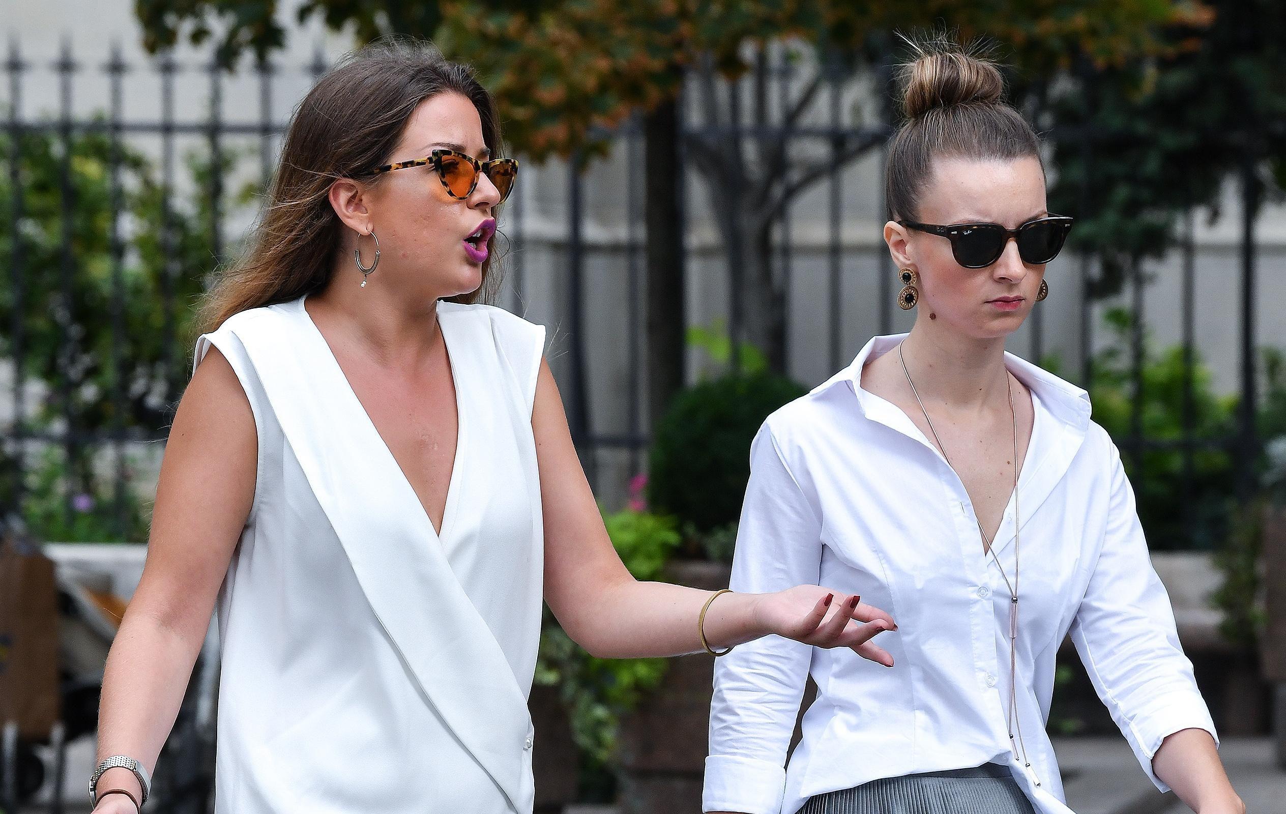 Ove frendice znaju: Pokazale outfite kojih se ne bi posramile ni svjetske modne metropole