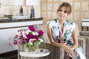 Poznata holivudska glumica  Eva Mendes novo je lice Avonovog mirisa