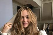 Za ovu frizuru, jednostavnu za održavanje, kažu da bi možda mogla zamijeniti valove u kosi