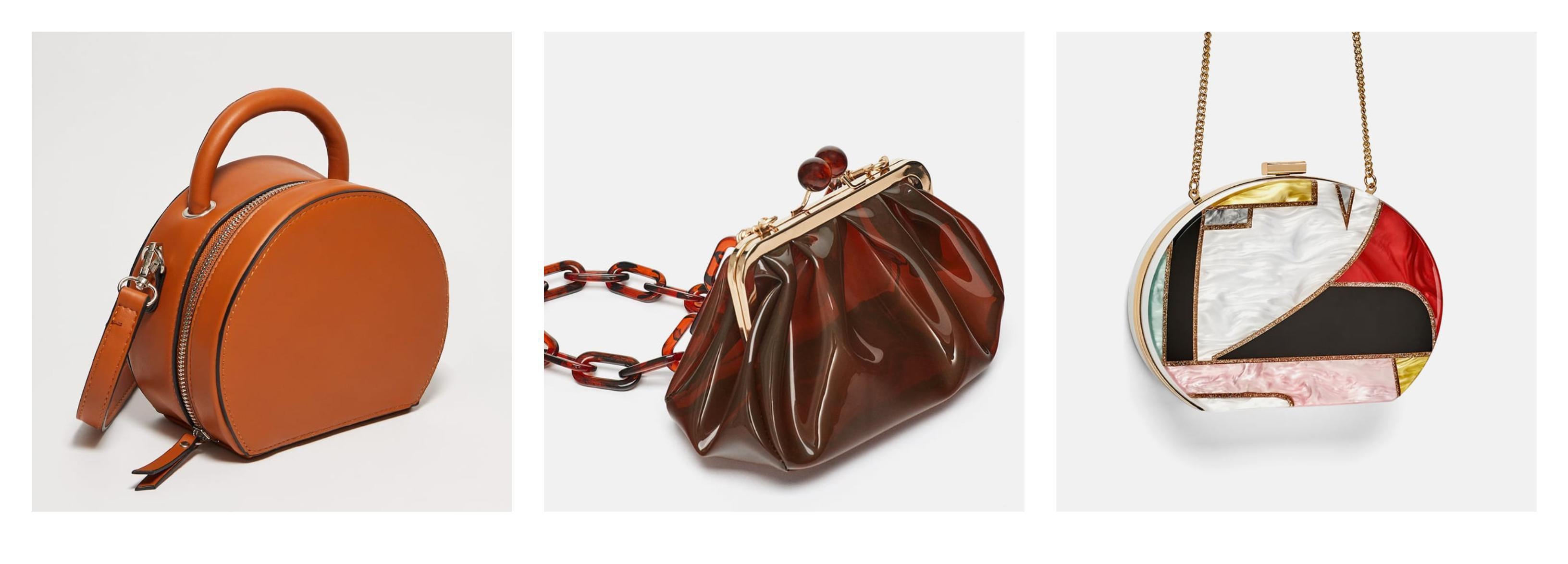 Malo nepraktične, ali jako cool: Izabrali smo odlične torbe iz high street ponude