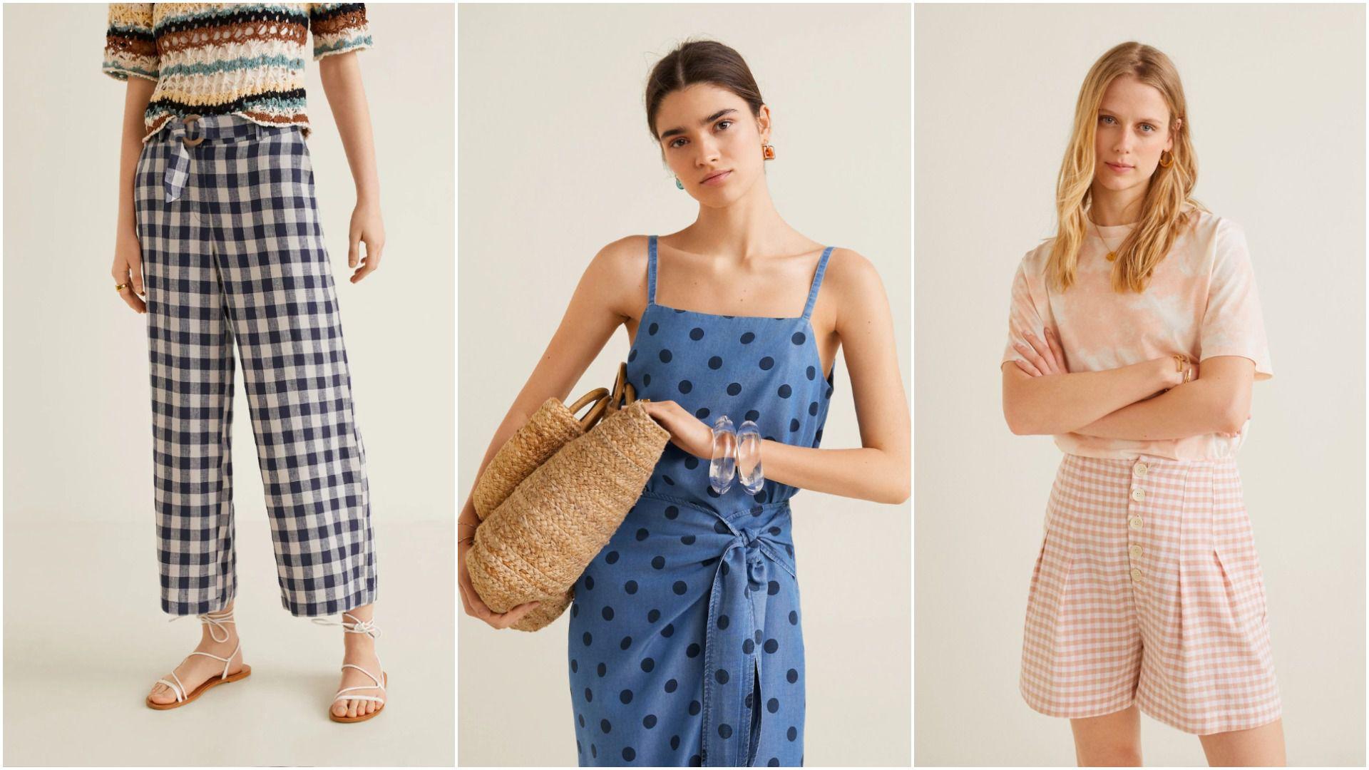 Na Mango Outletu ima hrpa haljina, hlača, suknji i bluza od 39,90 do 69,90; izdvojili smo 15 najljepših