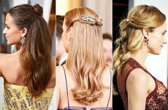 Kosa poput princezine