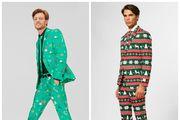 Nakon 'ugly' džempera stižu i božićna odijela! C&A ima modele koji će biti zvijezde blagdanskih outfita