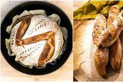 Radite kruh, a nemate kvasac? Ovaj blog ima odlične recepte, a autorica otkriva što je potrebno za savršen kruh