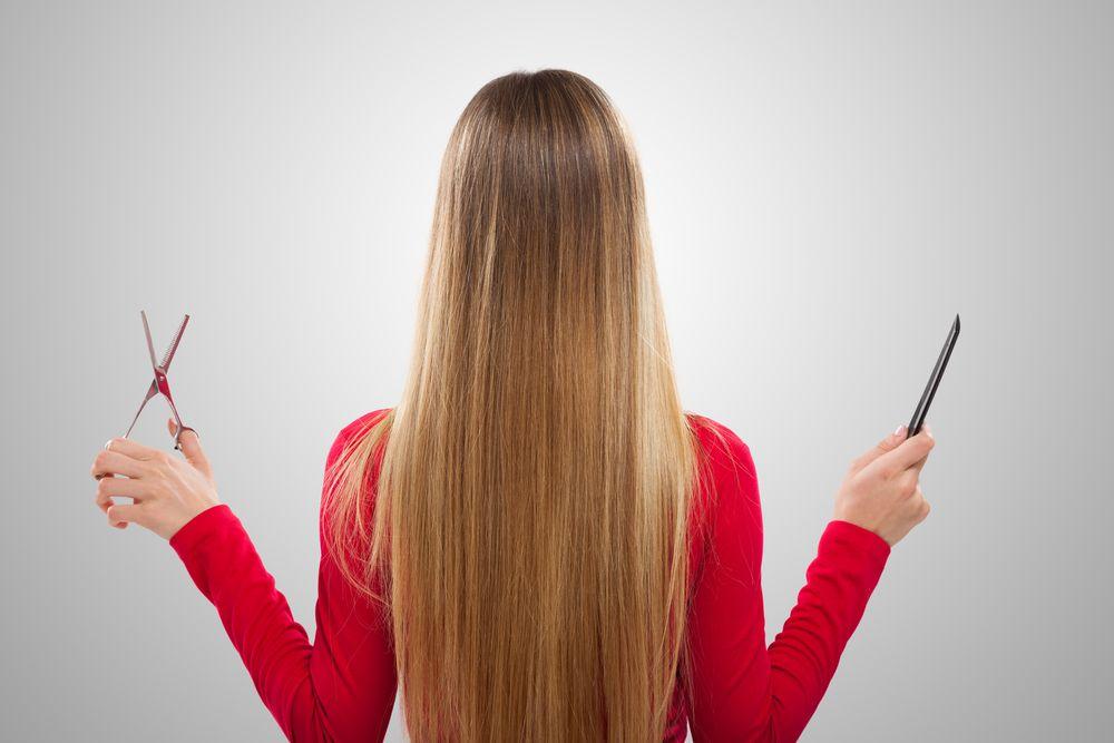 Zbog ovih pogrešaka vaša kosa raste sporije!
