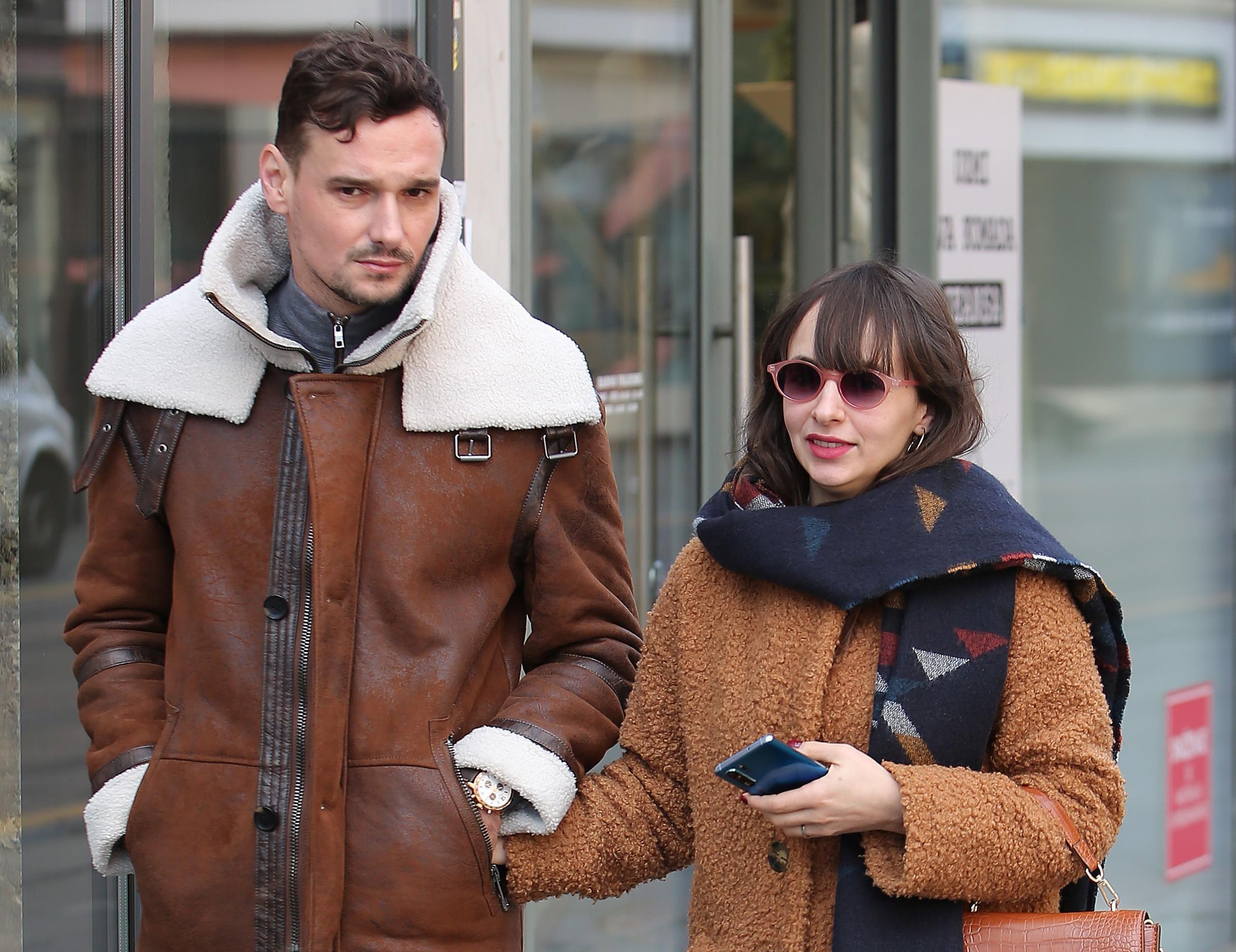 Par koji u jednostavnim kombinacijama izgleda kao da je sišao s naslovnice magazina
