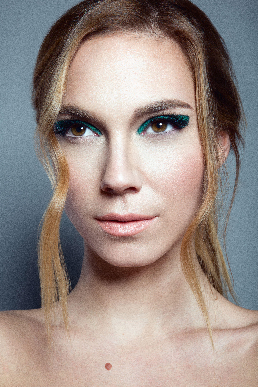 Beauty intervju s Iskrom Jirsak