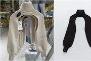 Komad iz Zare pokrenuo raspravu na internetu: 'Hej, Zara, je li sve ok? Jesu li ovo hlače? Nešto za konje?'