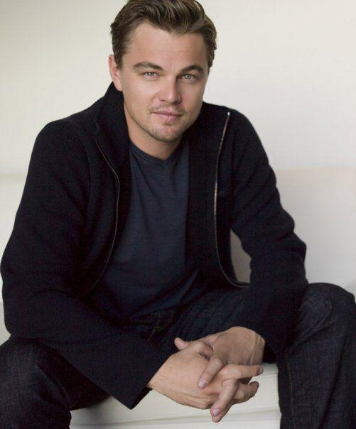 Instagram dnevnik: Leonardo DiCaprio
