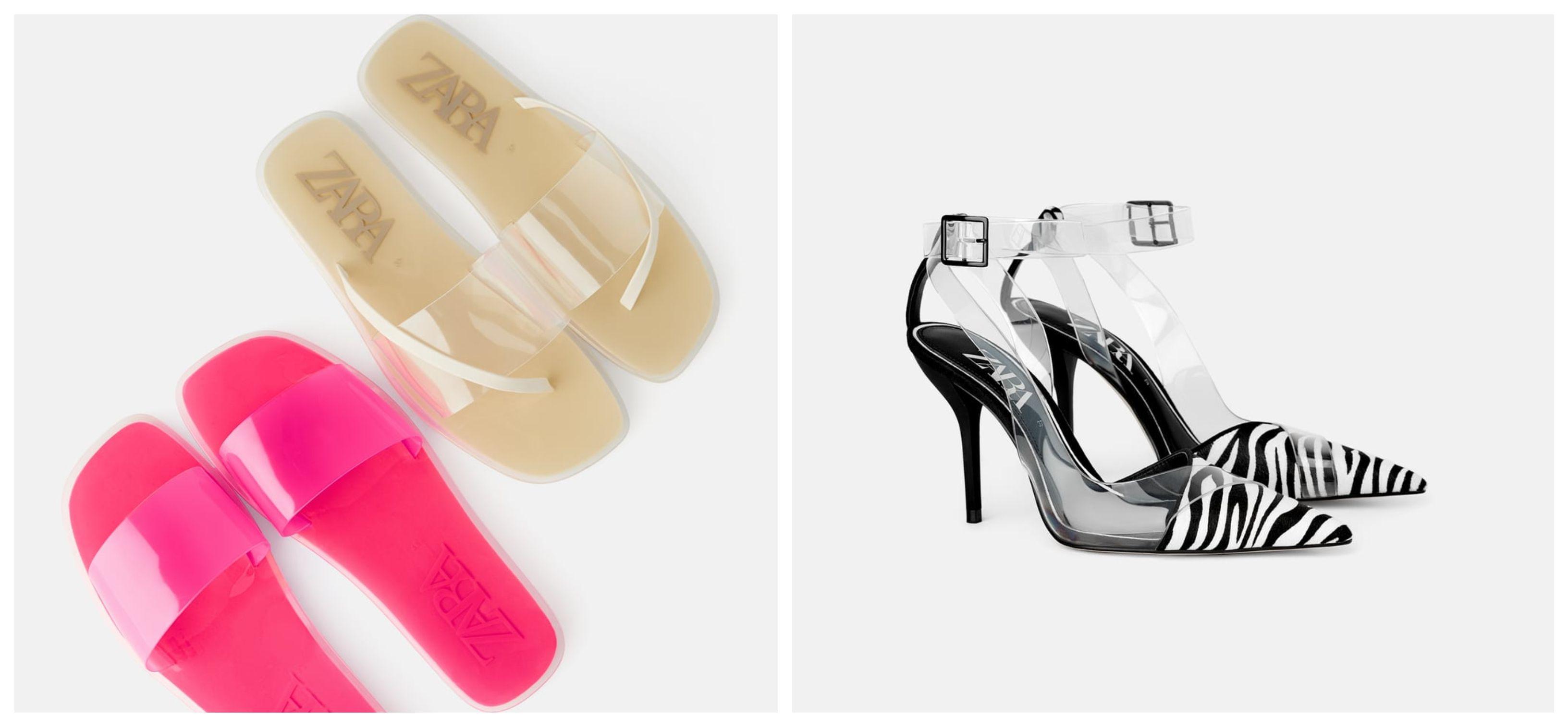 Zara ima snižene sandale, cipele i čizme, evo nekih