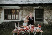 Što kažete na jesensko vjenčanje? Kad vidite ove fotografije, požurit ćete s planiranjem!