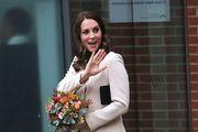 Kate Middleton nosi čizme koje sigurno imate u svojem ormaru!