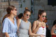Ove tri dame sa Straduna osvojit će vas svojom jednostavnošću