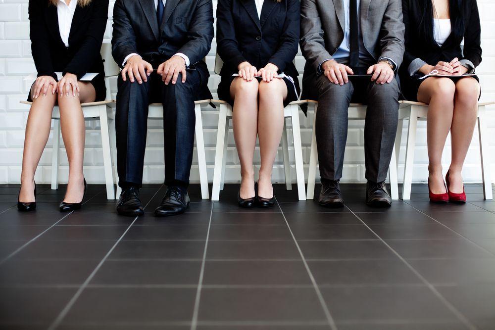 Što odjenuti na razgovor za posao?